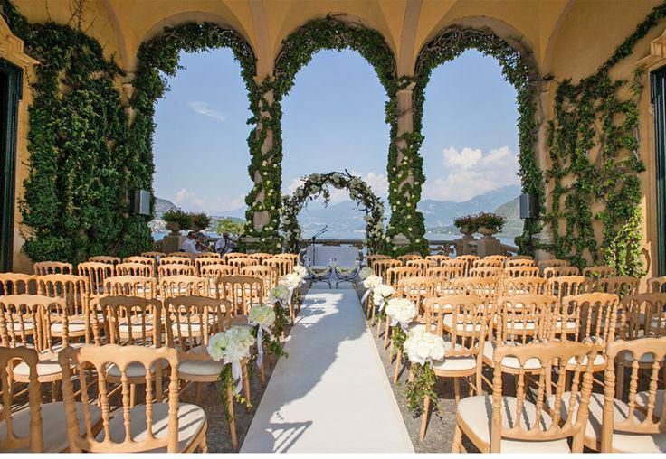 Lake Como Best Wedding Venues   Wedding Location & Villas ...
